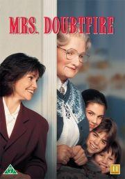 mrs. doubtfire - DVD