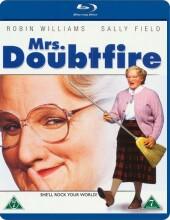 mrs. doubtfire - Blu-Ray