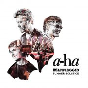 a-ha - mtv unplugged - summer solstice - deluxe edition 2 - cd