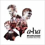 a-ha - mtv unplugged - summer solstice - Vinyl / LP