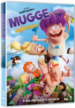 mugge og vejfesten - DVD