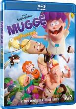 mugge og vejfesten - Blu-Ray