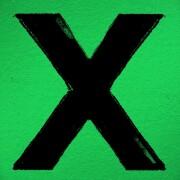 ed sheeran - multiply x deluxe - cd