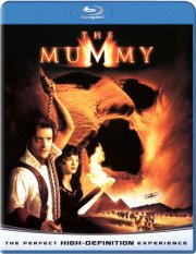 the mummy / mumien - Blu-Ray