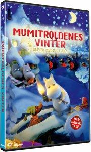 mumitroldenes vinter - DVD