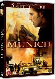 munich / münchen film - DVD