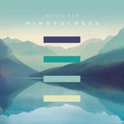 - music for mindfulness - cd