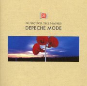 depeche mode - music for the masses - Vinyl / LP