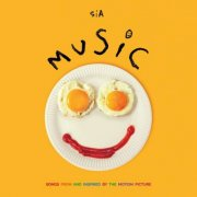 sia - music - songs from and inspired by the motion picture - cd