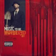 eminem - music to be murdered by - Vinyl / LP