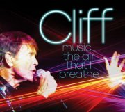 cliff richard - music - the air that i breath - cd
