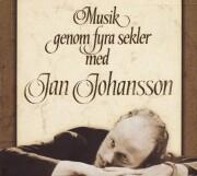jan johansson - musik genom fyra sekler med - cd