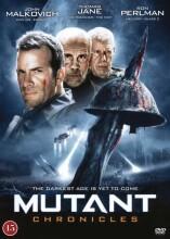 mutant chronicles - DVD