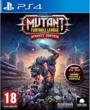 mutant football league: dynasty edition - PS4