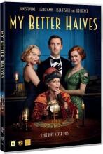 blithe spirit - DVD
