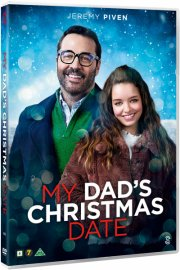 my dad's christmas date - DVD