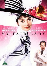 my fair lady - DVD