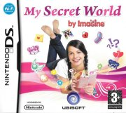 my secret world - nintendo ds