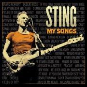 sting - my songs - Vinyl / LP