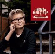 thomas meilstrup - my sound of christmas - cd