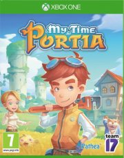 my time at portia - xbox one