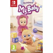 my universe: my baby - Nintendo Switch