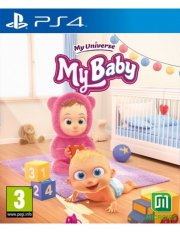my universe: my baby - PS4