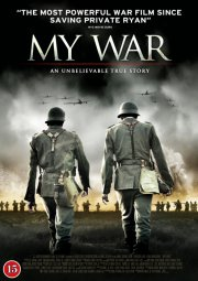 my war / mai wei - DVD