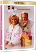 når engle elsker - DVD