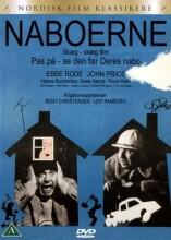 naboerne - DVD