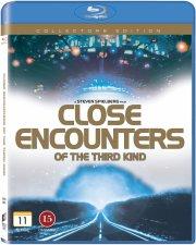 nærkontakt af tredje grad / close encounters of the third kind - director's cut - Blu-Ray
