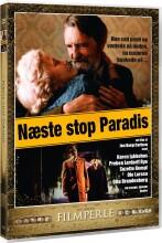næste stop paradis - DVD