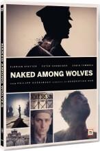 naked among wolves / nackt unter wölfen - 2015 - DVD