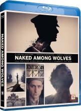 naked among wolves / nackt unter wölfen - 2015 - Blu-Ray