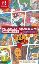 namco museum archives volume 1 - kode i boks - Nintendo Switch
