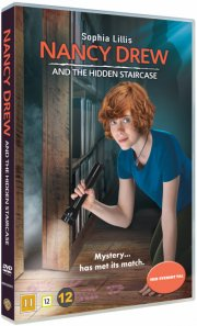 nancy drew and the hidden staircase - DVD