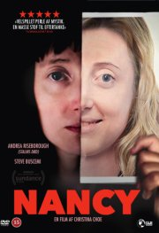nancy - DVD