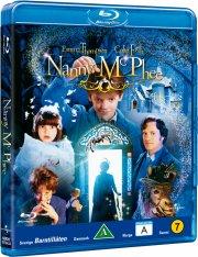 nanny mcphee - den fortryllende barnepige - Blu-Ray