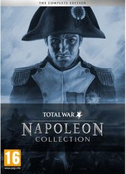 napoleon: total war - complete collection - PC