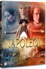 napoléon  - DVD