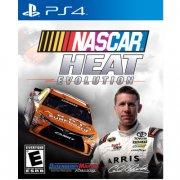 nascar heat: evolution - PS4