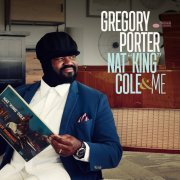 gregory porter - nat king cole & me - colored edition - Vinyl / LP