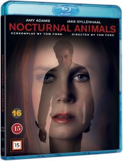 nocturnal animals / natdyr - Blu-Ray