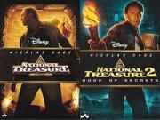 national treasure 1+2 duopack - Blu-Ray