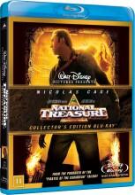 national treasure - collectors edition - Blu-Ray