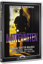 nattevagten - 1994 - DVD