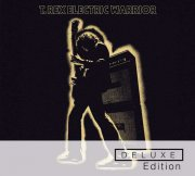 t. rex - electric warrior - deluxe edition - cd
