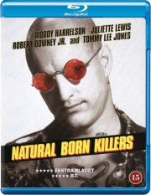 natural born killers - Blu-Ray
