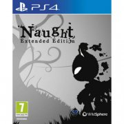 naught extended edition - PS4