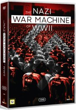 the nazi war machine of ww2 - DVD